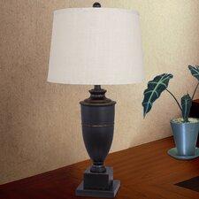 """Metal 30"""" H Table Lamp"""