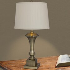 """Metal 29"""" H Table Lamp"""