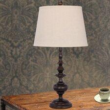 """Metal 26"""" H Table Lamp"""
