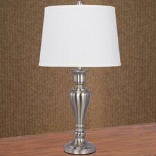 """Metal 26.5"""" H Table Lamp"""