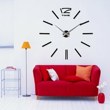 Oversized 130cm Wall Clock