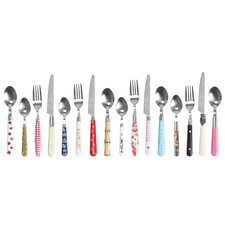 16 Piece Cutlery Set