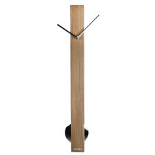 Karlsson Tube Pendulum Wall Clock