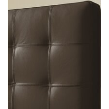 Estelle Top Grain Leather Headboard