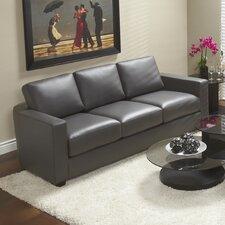 Marquis Top Grain Leather Sofa