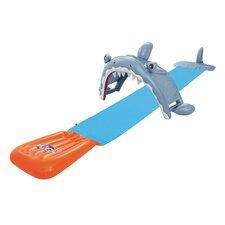 H2O Go! Shark Attack Slide