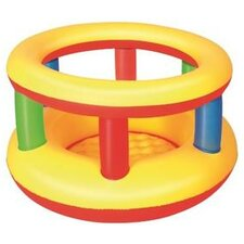Inflatable Baby Playpen