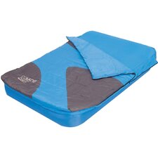 "Aslepa 2 Piece 8.7"" Air Mattress Set"