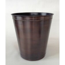 Danbury 3 Gallon Round Wastebasket