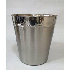 Meridian 3 Gallon Round Wastebasket