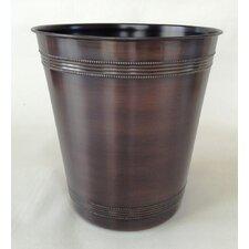 Manchester 3 Gallon Round Wastebasket