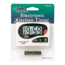 Hour/Min Digital Timer