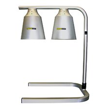 Two 250 Watt Heating Lamp