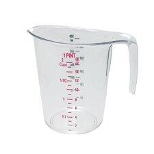 1-Qt Polycarbonate Measuring Cup