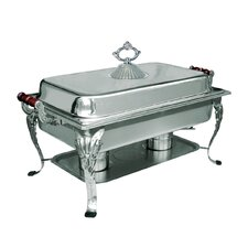 8 Qt Royal Chafer