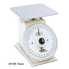 """7"""" Rotating Dial Analog Portion Control Scale"""