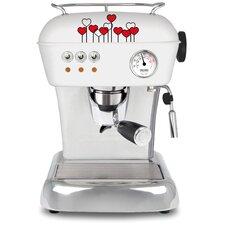 Love is in the Air Dream UP V2 Espresso Machine