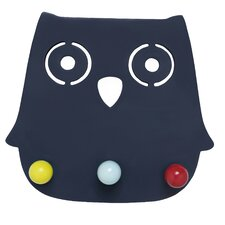 Ofelia Owl Coat Rack
