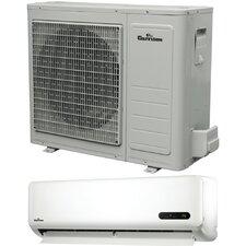Ductless Mini Split  22000 BTU Air Conditioner with Remote