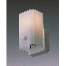 1 Light Wall Light Fixture