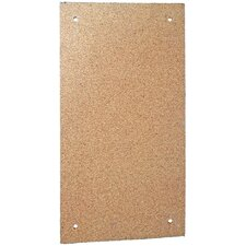 Smart Extender Cork Bulletin Board