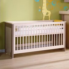 Modern Home 2-in-1 Convertible Cot