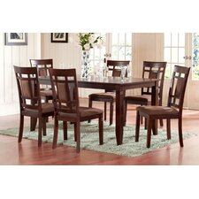 Inworld 7 Piece Dining Set