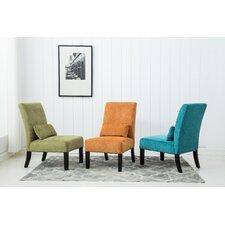 Pisano Slipper Chair
