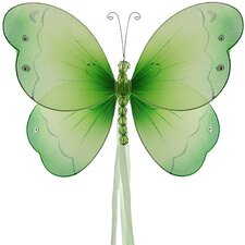 Briana Butterfly 3D Wall Decor