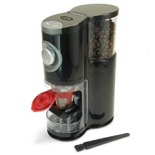 Sologrind Electric Burr Coffee Grinder