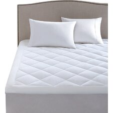 Scotchguard Waterproof Mattress Pad