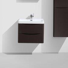 "Smile® 24"" Single Modern Bathroom Vanity Set"