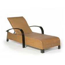 Moderne Chaise Lounge