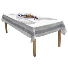 Inspiration Vivid Eco Chic Tablecloth
