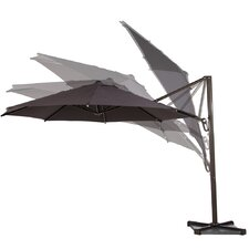 11' Round Cantilever Umbrella