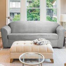 Madison Sofa T-Cushion Slipcover