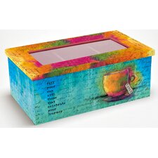 Loved Tea Box