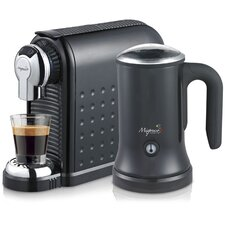 Milan Milk Frother and Coffee/Espresso Maker