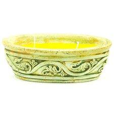 Citronella Candle Pot