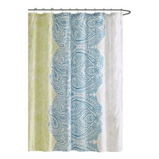 Laurence 14 Piece Shower Curtain Set
