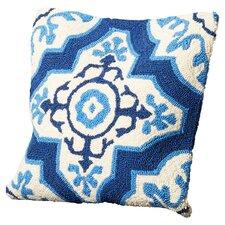 Dokkum Indoor Outdoor Throw Pillow (Set of 2)