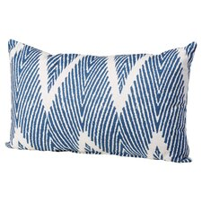 Aarhus 100% Cotton Throw Pillow