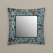 Kanoe-Chaoue Mosiac Wall Mirror