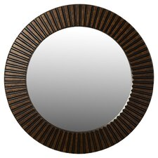 Sneek Round Wall Mirror