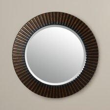 Sneek Round Wall Mirror