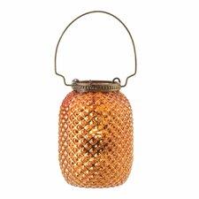 Glass / Metal Lantern