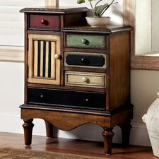 Saley Accent Chest