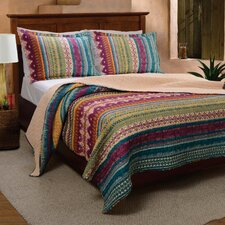 Yesilkoy Quilt Set