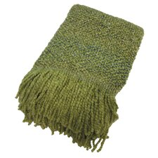 Adarissa Woven Throw Blanket