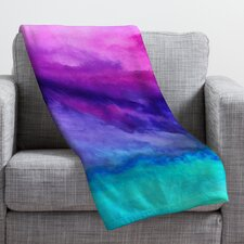 Mouassine Throw Blanket